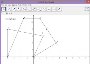 Coordinate Geometry Year 10 Maths